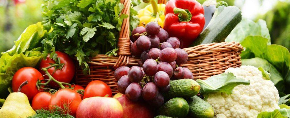 Food - the first pillar of yoga HealthYoga Kingston