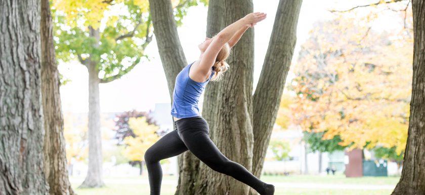 Power Yoga-Vinyasa Flow