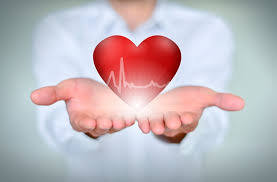 BE THE PROUDER SUPPORTER OF HEART&STROKE FOUNDATION!